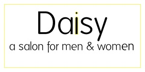 Logo for Daisy Salon in Denver