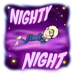 no #insomnia
